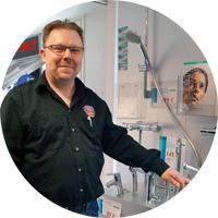 Lahden LVI-Tarvike Oy, Arto Mansikka | Adminet kokemuksia - Admicom