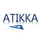 Atikka Oy - logo