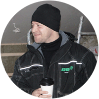 Kovako Vahinkosaneeraus Oy, Jori Hiltunen | Adminet kokemuksia - Admicom