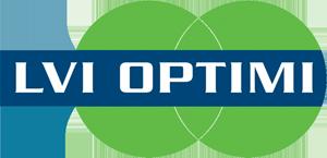 LVI optimi logo | Adminet kokemuksia - Admicom