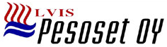 LVIS Pesoset logo | Adminet kokemuksia - Admicom