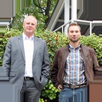 MaxBuild Oy, Kristo Herold ja Petteri Kettunen | Adminet kokemuksia - Admicom