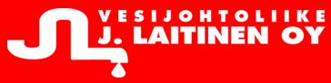 Vesijohtoliike J Laitinen logo | Adminet kokemuksia - Admicom