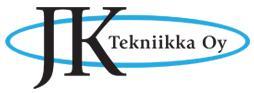 JK-Tekniikka Oy logo | Adminet kokemuksia - Admicom
