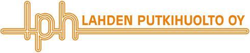 Lahden Putkihuolto logo | Adminet kokemuksia - Admicom