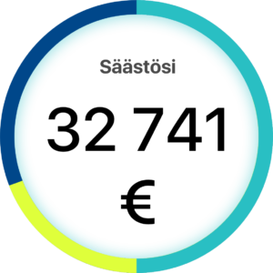 Säästölaskuri - Admicom - LVI ja sähkö
