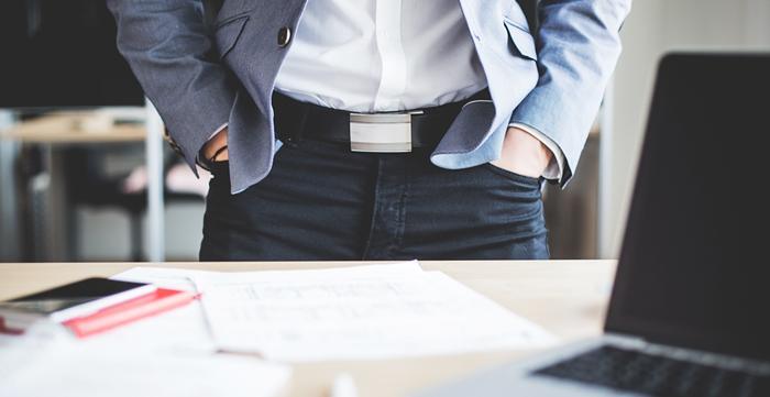 Mittauspöytäkirja, työmaakokous, lomakkeiden hallinta - Blogi: Admicom