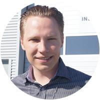 Insaco Oy, Toni Tanskanen | Adminet kokemuksia - Admicom