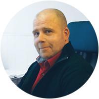 JK-Tekniikka Oy, Jouni Tamski | Adminet kokemuksia - Admicom