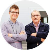 Putkiasennusliike Lämpölukko Ky, Antti Sieppi ja Pentti Sieppi | Adminet kokemuksia - Admicom