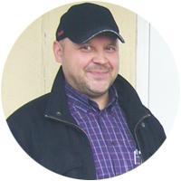LVIS Pesoset Oy, Harri Pesonen | Adminet kokemuksia - Admicom