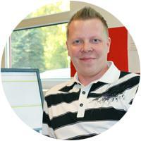 Ukon-Ilma Oy, Sami Nurmi | Adminet kokemuksia - Admicom