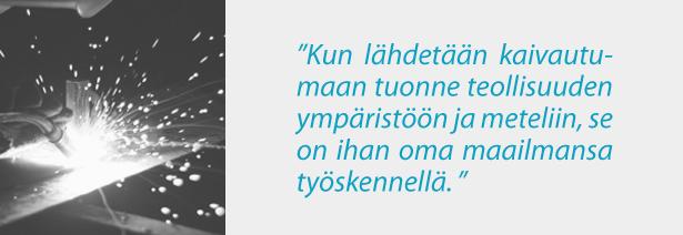 Keveka Rakennus Oy - Admicom asiakaslehti