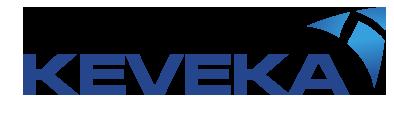 Keveka Rakennus - logo