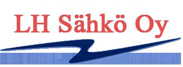 LH Sähkö Oy - logo | Adminet kokemuksia - Admicom