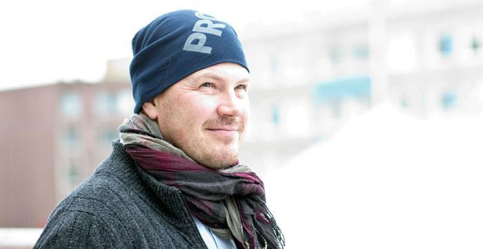 Proline Suomi - Mika Mutikainen - Admicom asiakaslehti