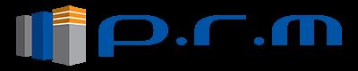 Rakennustoimisto PRM - Logo | Adminet kokemuksia - Admicom