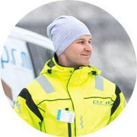 Rakennustoimisto PRM - Joni Leppäharju | Adminet kokemuksia - Admicom