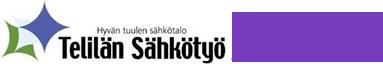 Telilän Sähkötyö ja Sähkö-Sinssi - logot | Adminet kokemuksia - Admicom