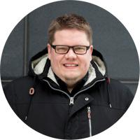 Moduls Oy - Mikko Sahikallio | Adminet kokemuksia - Admicom