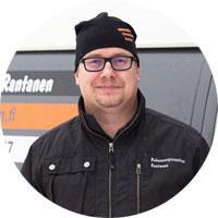 Rakennuspinnoitus Rantanen - Sami Rantanen | Adminet kokemuksia - Admicom