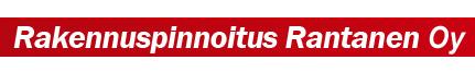 Rakennuspinnoitus Rantanen Oy - logo | Adminet kokemuksia - Admicom
