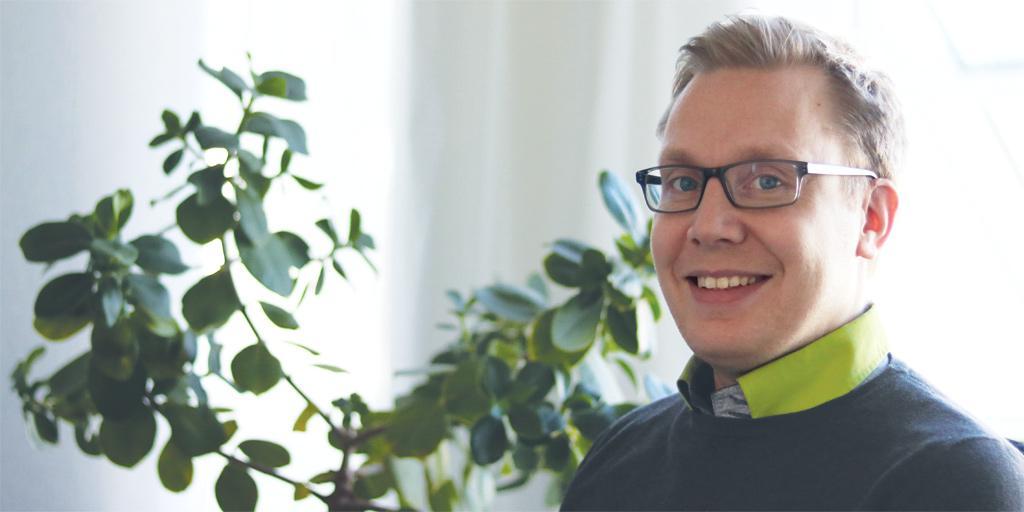 Antti Noronen - Pääkirjoitus - LVIS-Maailma