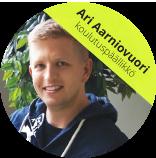 Ari Aarniovuori - Admicom