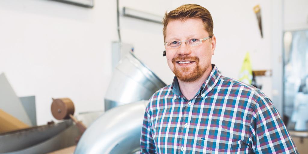 Kelvitec Oy - Mikko Rissanen