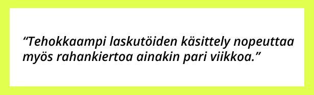 Laskutyöt rakennusala - Kymen Osarak Oy - Admicom asiakaslehti