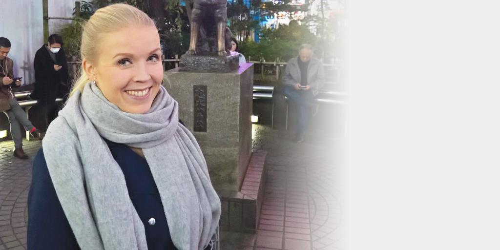 Virpi Itävaara - Admicom