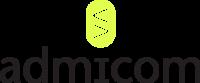 Logo Admicom - Lime