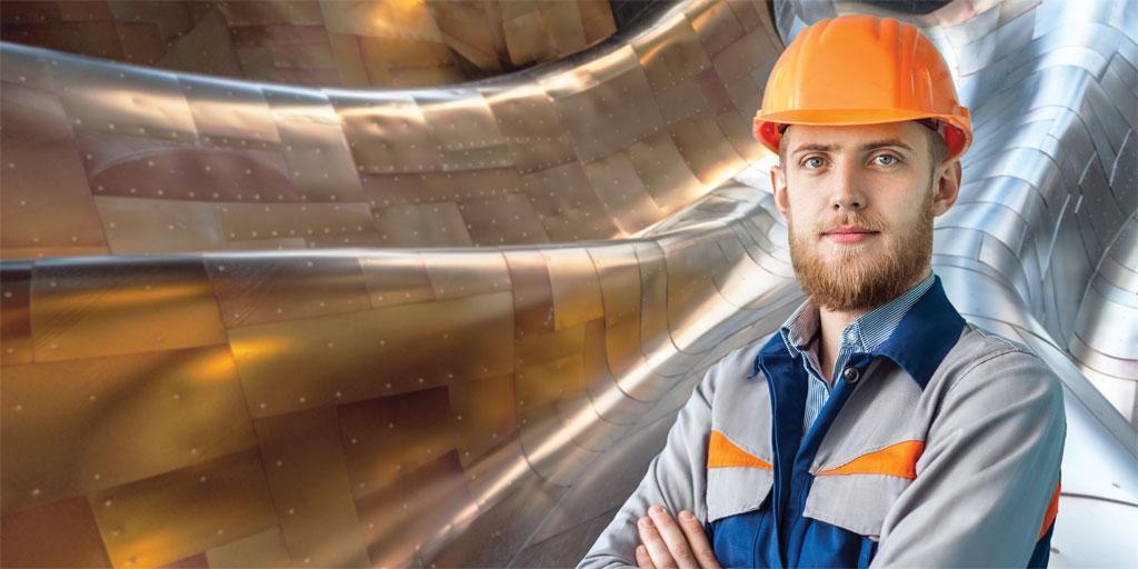 Teollisuuden toimialakatsaus: Kasvu ja kannattavuus - Teollisuuden Maailma 1/2017 - Admicom