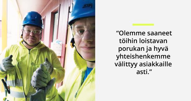Valosel Oy - LVIS-Maailma 3/2017 - Admicom