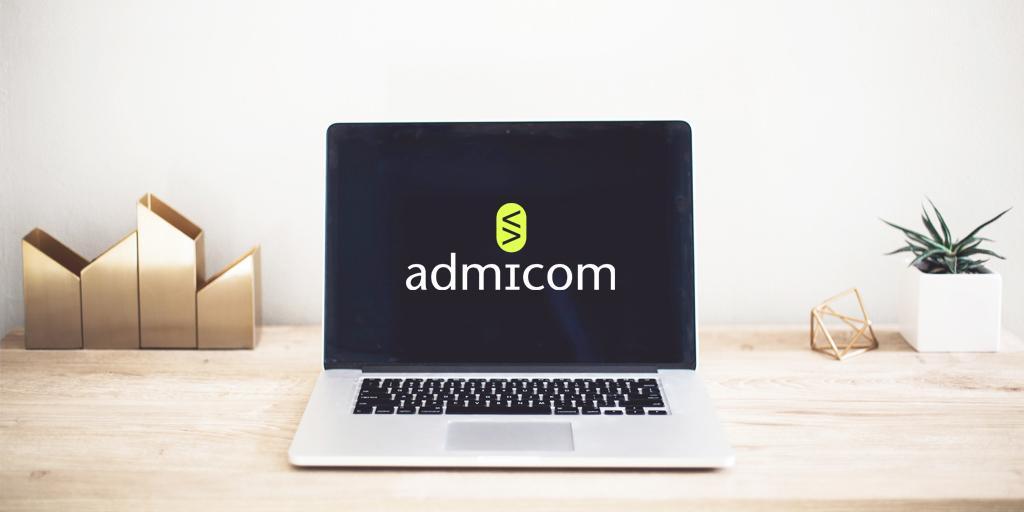 Adminet webinaari - Admicom Oy