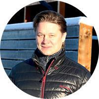 Rakennusliike A Vänttilä Oy - Antti Vänttilä | Adminet kokemuksia - Admicom