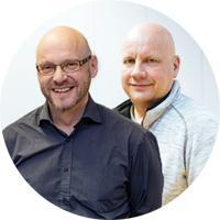Suomen Jääkylmä Oy - Markku Elomaa - Kimmo Kuusela | Adminet kokemuksia - Admicom