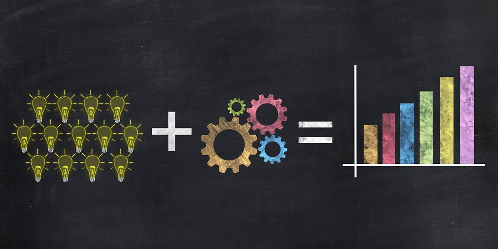 Teollisuus - ohjelmiston valinta - Admicom blogi