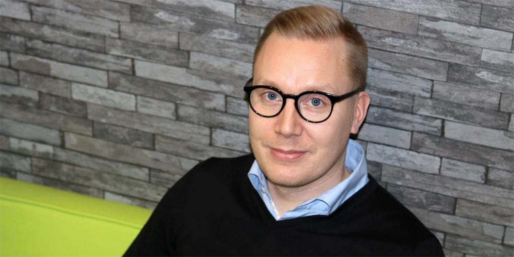 Antti Noronen - dmicom - LVIS-Maailma pääkirjoitus
