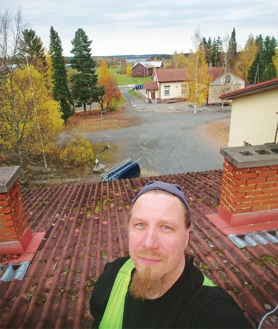Digiantenni Toni Koskinen Oy - LVIS-Maailma