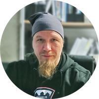 Digiantenni Toni Koskinen - Toni Koskinen | Adminet kokemuksia - Admicom