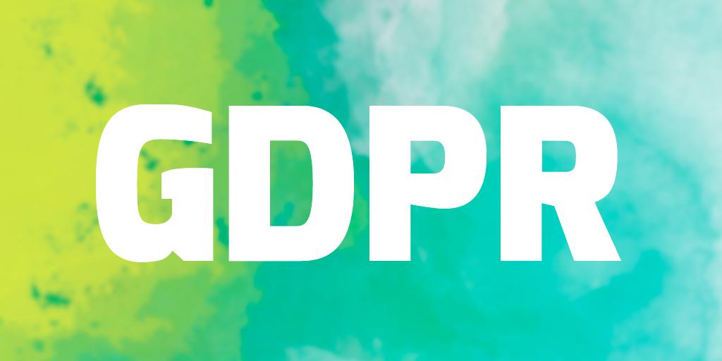 GDPR - Tietosuoja-asetus - Admicom asiakaslehti