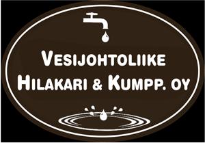 Vesijohtoliike Hilakari & Kumppani - logo | Adminet kokemuksia - Admicom