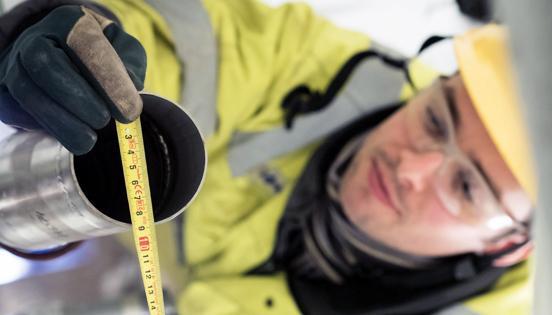 Vesi-Vasa Oy kohdekuva | LVIS-Maailma 2/2018 - Admicom asiakaslehti