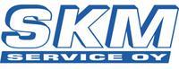 SKM Service Oy - logo