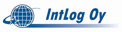 IntLog Oy - logo