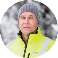 IntLog Oy - Jukka Pietilä - Adminet kokemuksia - Teollisuus toiminnanohjausjärjestelmä ja tuotannonohjaus