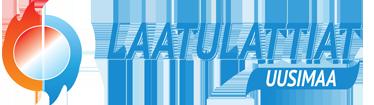 Laatulattiat Uusimaa - logo