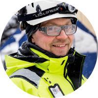Maansiirtoliike Manninen Oy - Tero Manninen | Adminet kokemuksia maanrakennus | Asiakastarina