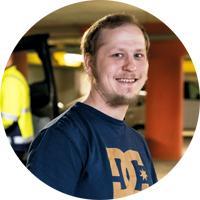 Sähköurakointi Vehkanen Oy - Kimmo Vehkanen - Adminet Lite -kokemuksia